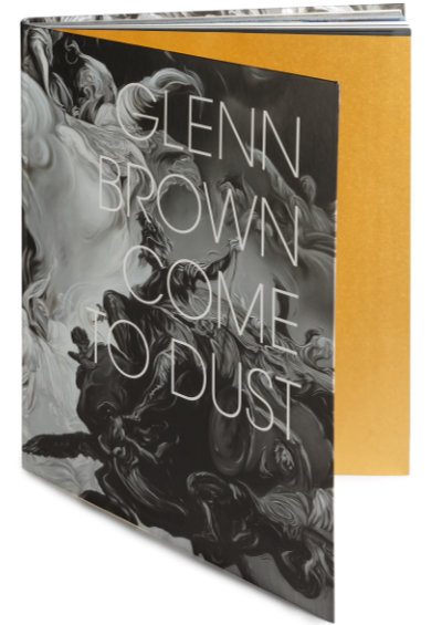 Glenn Brown - Come to dust