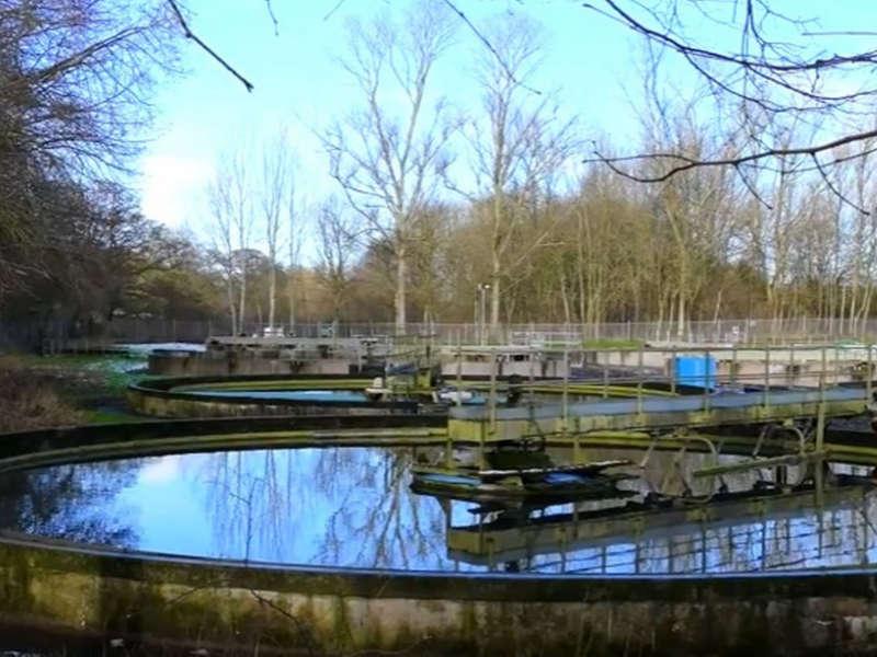 prestbury water filtration
